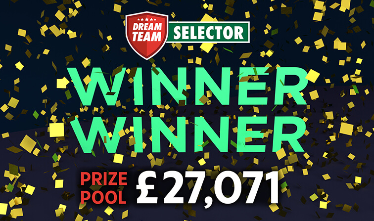 Winner £27,071